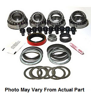 1964-1979 Ford Mustang Precision Gear Master Overhaul Kit (Ford 8)