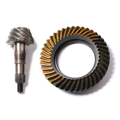 1986-2011 Ford Mustang Precision Gear Ford 8.8 - 4.30 Ring & Pinion OEM (Ford Racing)