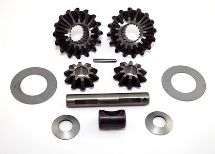 1965-1973 Ford Mustang Precision Gear Spider Gear Kit (31 Spline Ford 9)