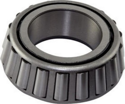 1963-1979 Chevrolet Corvette Precision Gear Differential Bearings 8.5 (Lg Jrnl 1.78)