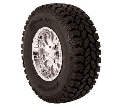 pro comp 28575r16 xtreme all terrain radial tire