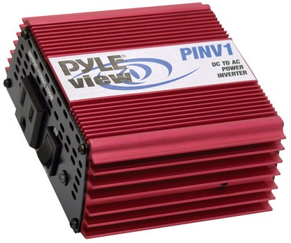 1968-1969 Ford Torino Pyle Plug In Car 300 Watt Power Inverter DC/AC