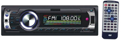 1998-2005 Mercedes M-class Pyle AM/FM-MPX DVD/VCD/SVCD/CD/MP3/MP4 Player Receiver w/USB Interface & SD/MMC Card Reader