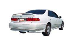 00-01 Toyota Camry 4DR Razzi Body Kit - Rear Air Dam (ABS Plastic)