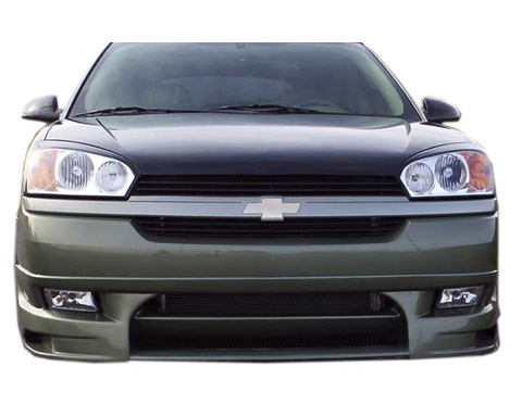 2004-2007 Chevrolet Malibu Razzi 200-200 Body Kit - Front Air Dam (ABS Plastic)
