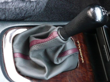 2000 Acura Integra on 94 01 Acura Integrashift Boots