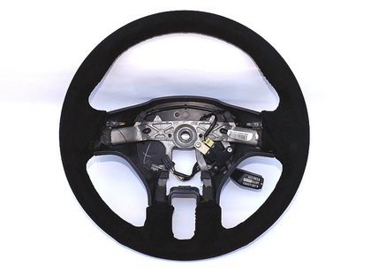 mitsubishi eclipse steering wheel covers at andys auto sport. Black Bedroom Furniture Sets. Home Design Ideas