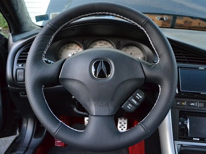 Redline Accessories RSXwheel With Free Shipping At Andys - Acura rsx accessories