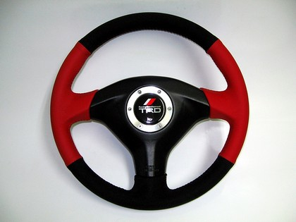 00-13 Toyota Celica Redline Accessories Steering Wheel Cover (Trd Wheel)