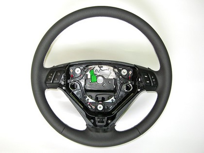 01-07 Volvo V70 Redline Accessories Steering Wheel