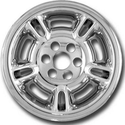 "chrysler 6 on 4.75"" wheel bolt pattern ?? - CK5 Forums - K5 Blazer"