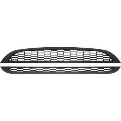 01-06 Mini Cooper Jcw Restyling Ideas Performance Grille (Hood & Bumper)