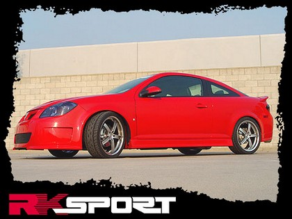 07-Up Pontiac G5 RK Sport Body Kit - FULL KIT (Urethane)