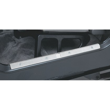 "97-06 Jeep Wrangler Rugged Ridge Entry Guards - 24"" (Aluminum)"