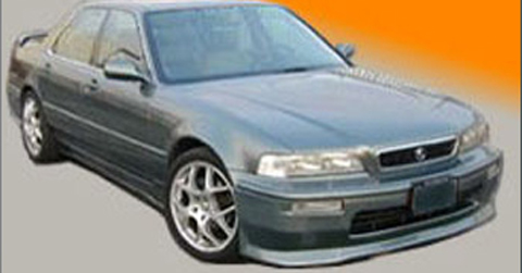 Acura Warranty on Sarona Body Kit   Full Kit For 91 96 Acura Legend At Andy S Auto Sport