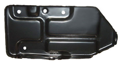 70-72 Charger Sherman Battery Tray