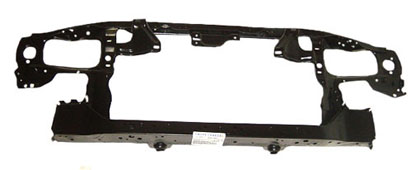 95-97 Sentra Sherman Radiator Support Assembly