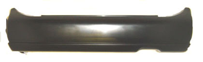 00-03 Maxima Sherman Bumper Cover (Primer Finish) - Rear