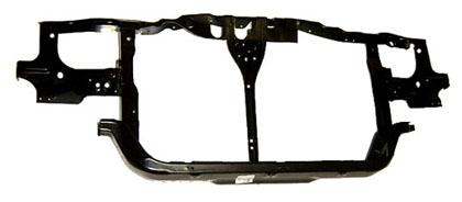 02-04 Odyssey Sherman Radiator Support Assembly