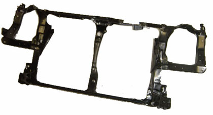 02-06 Cr-V Sherman Radiator Support Assembly