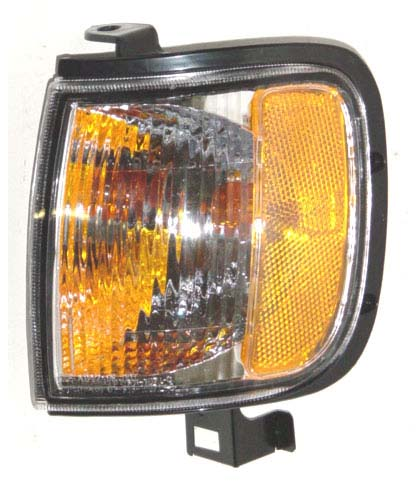00-00 Amigo Sherman Parking/Signal Lamp (Left Hand)