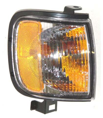 00-00 Amigo Sherman Parking/Signal Lamp (Right Hand)
