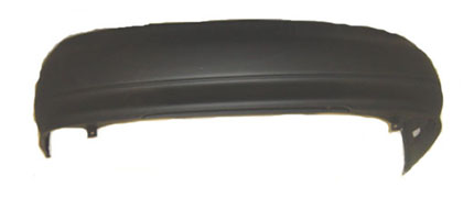 98-02 626 Sherman Bumper Cover (Primer Finish) - Rear