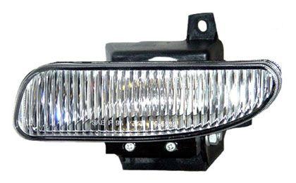 97-02 Tracer Sherman Fog Lamp Assy (Left Hand)