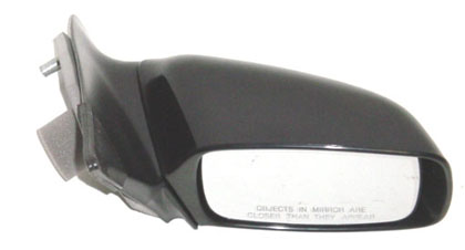 98-00 Mystique Sherman Rear View Mirror Power Non-Heated (Right Hand)