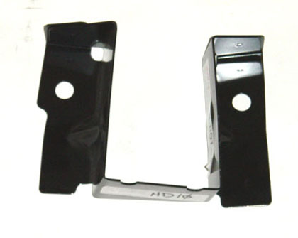 04-06 Grand Prix Sherman Front Impact Bar Bracket (Left Hand)