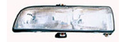 93-96 Regal Sedan FWD Sherman Head Lamp (Right Hand)