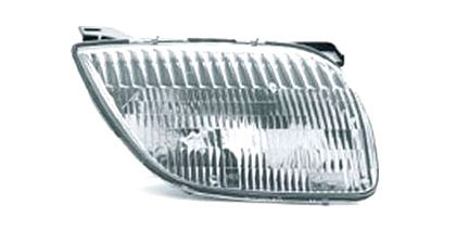 95-02 Sunfire Sherman Head Lamp Assy (Right Hand)