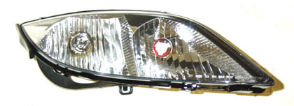 03-05 Sunfire Sherman Head Lamp (Right Hand)