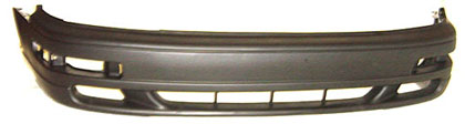 92-94 Camry Sherman Bumper Cover (Primer Finish) - Front