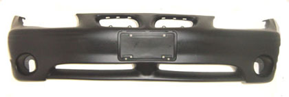 97-03 Grand Prix Sherman Front Bumper Cover