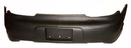 97-03 Grand Prix GT Sherman Rear Bumper Cover