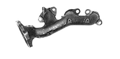 96-00 Pathfinder Sherman Manifold (Right Hand) - 3.3L