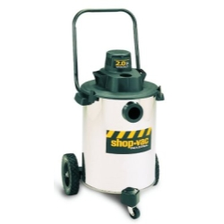 Universal (All Vehicles) Shop Vac 10 Gallon Stainless Steel Wet /Dry Vacuum