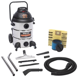 Universal (All Vehicles) Shop Vac Shop-Vac Professional 16 Gallon Stainless Steel Vacuum