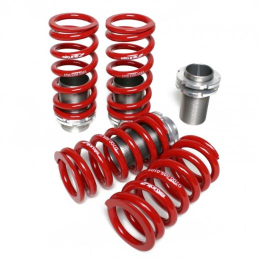 88-91 CRX Skunk2 Drag Launch Adjustable Coilover Kit