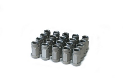06-Up Ford Fusion Skunk2 Forged Lug Nut 12 x 1.5 (Set of 16)