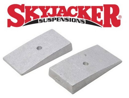 2008-9999 Ford Escape Skyjacker Degree Shim - 4 Degrees 3""