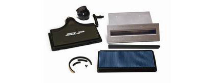 00-01 Firebird V8 SLP Cold Air Intakes - FlowPac
