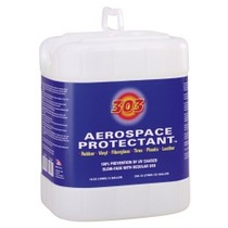 1984-1986 Ford Mustang 303 Products Aerospace Protectant 5 Gallon