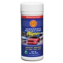 1984-1986 Ford Mustang 303 Products Aerospace Protectant Wipes
