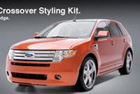 Ford Edge Body Kits