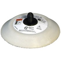 "1973-1987 GMC C-_and_K-_Series_Pick-up 3M 3"" x 1/2"" 3M HooKit II Disc Pad With Adapters"