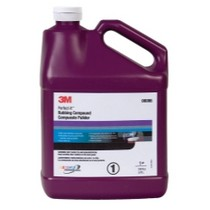 2007-9999 Mazda CX-7 3M Perfect-it Rubbing Compound - 1 Gallon