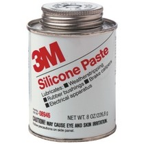 1974-1983 Mercedes 240D 3M Silicone Paste - 8 oz.