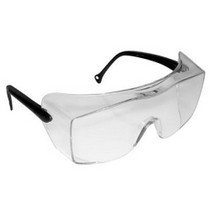 1972-1980 Dodge D-Series 3M OX Protective Eyewear 2000 Clear